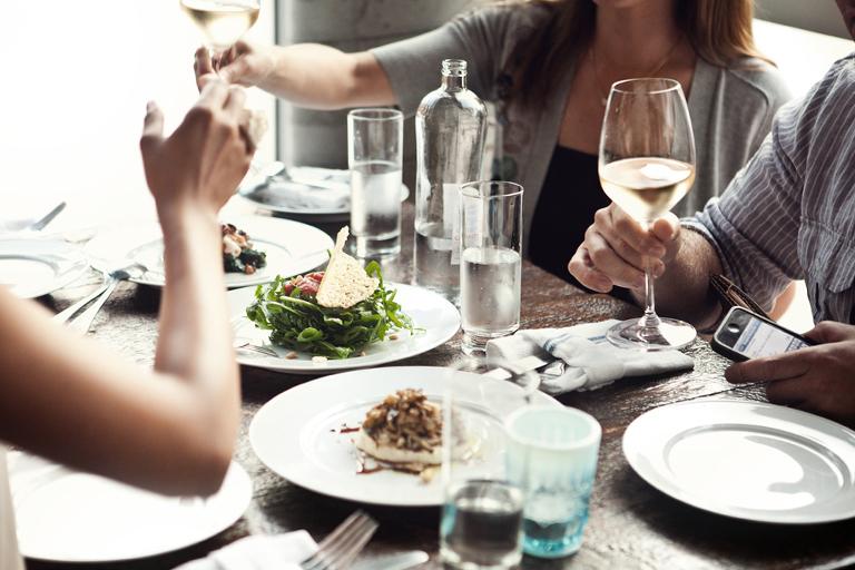 PHOTO: Viva La Foodies