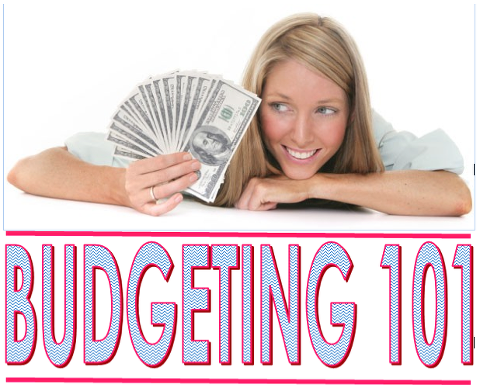 budget building 101