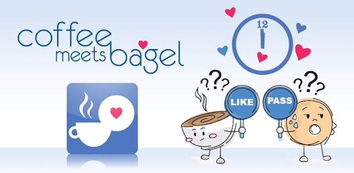 Coffee and bagels dating service