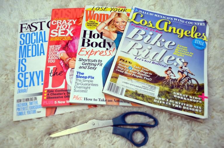 Magazines_Scissors