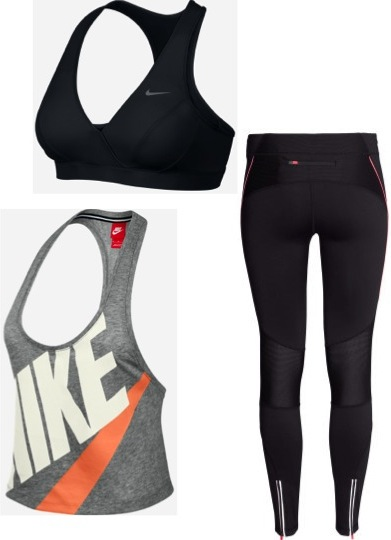 Favorite Workout 3