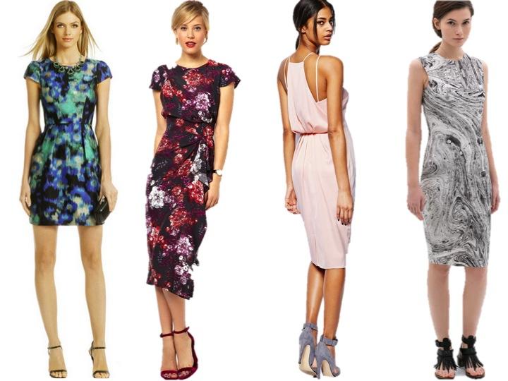 Tropical Casual Dress Code | Wedding Dress