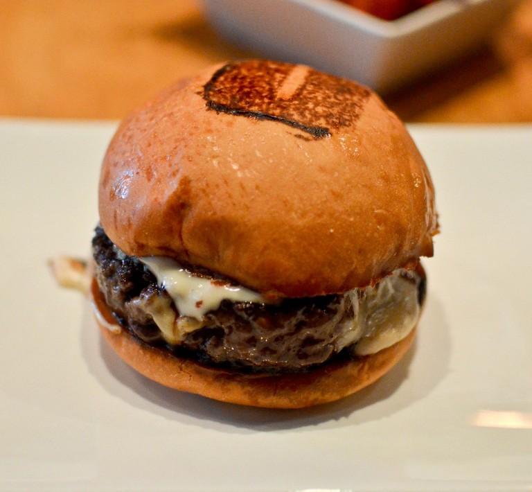 national burger month