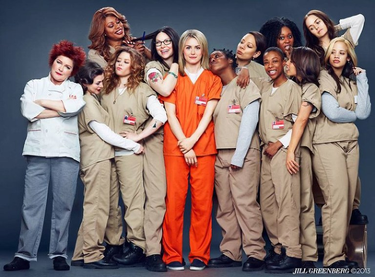 Lessons from Orange is the New Black