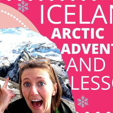 7 Life Changing Attitudes I Learned in Iceland