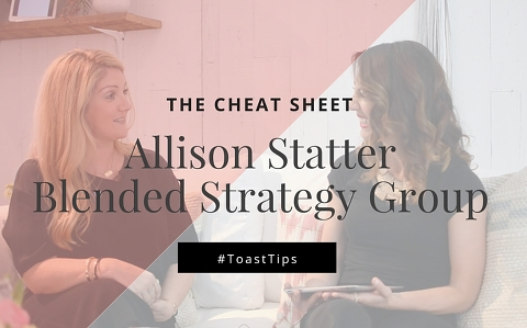 Cheat-Sheet, Allison-Statter