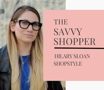 Toast of the Town | Hilary Sloan