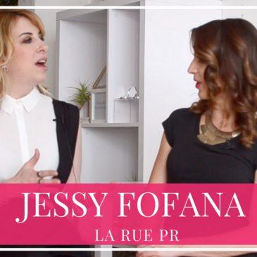 Toast of the Town | Jessy Fofana