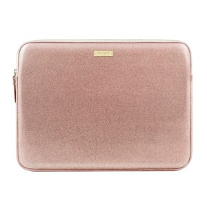 laptop sleeve rose gold